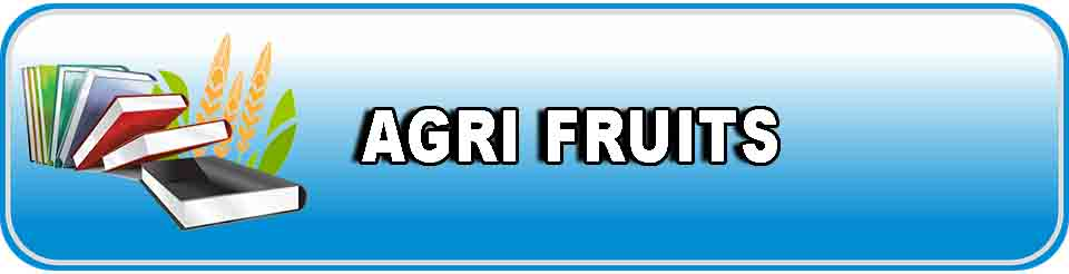 AGRI FRUITS